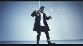 Music Video Scribble Effect in After Effects! (Bruno Mars -