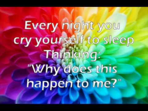 Maroon 5 - Won't Go Home Without You (Lyrics)