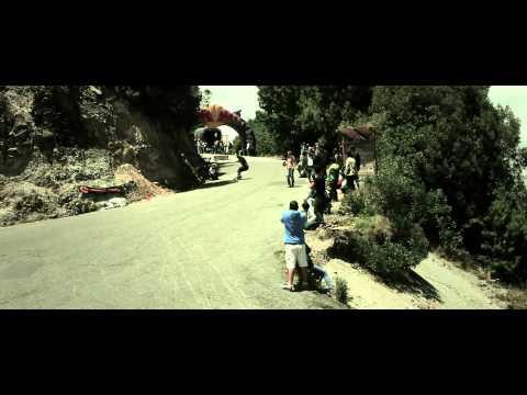 Slide Jam 7 - Longboard Colombia