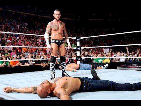 10 Wrestling Heels Who Were Totally Justified