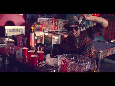 ¡MAYDAY! x MURS - Spiked Punch - Official Music Video