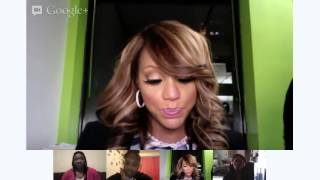 thumbnail image for video: Hang Out with Tamar
