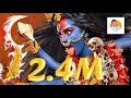 Kalo Ki Kaal Mahakaali   कालो की काल महाकाली   DJ Remix Song