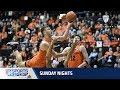 Lagu Highlights: Oregon State men's basketball takes Civil War win over Oregon