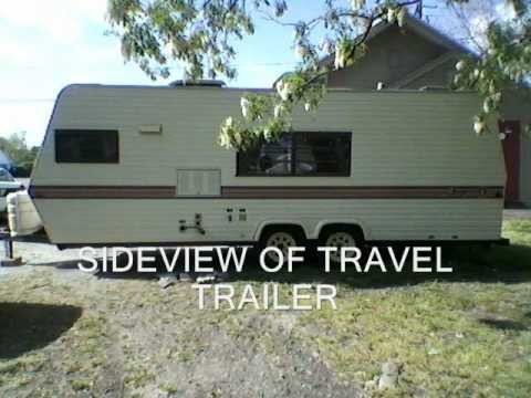 For Sale- SALISBURY,MD 1989 Jayco Travel Trailer