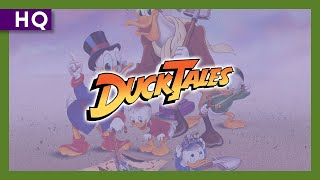 DuckTales (1987-1989) Intro