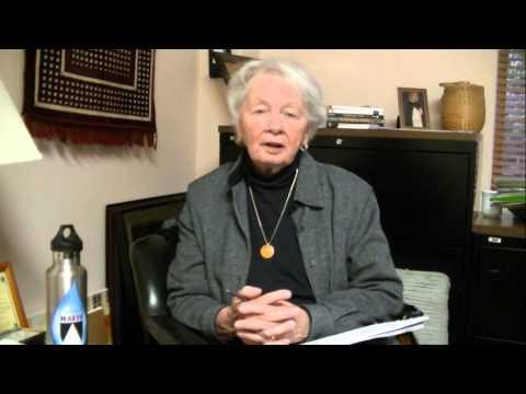 Water for Cuvier with Sr. Eileen Gannon, OP