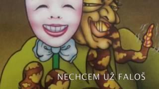 SARIA (Markiz, Digittal, Rosko) - NECHCEM /beat Anthrax