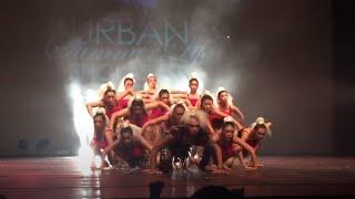 Lion king dance *VIVIDNESS ( choreography. Vo )