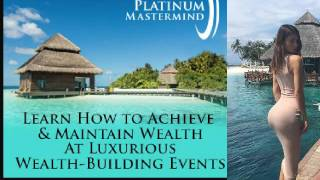 PLATINUM MASTERMIND PROGRAM