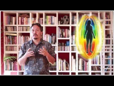 Beyond Human Aura and Energy Shell | Human Heart vs. Human Brain