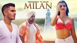 Deep Money Feat Arjun Full Video Song | Milan | Latest Songs 2017 | T-Series