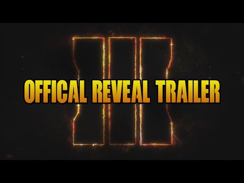 Call of Duty: Black Ops 3 Reveal Trailer - ZOMBIES & Campaign Locations! (BO3 Teaser Trailer)