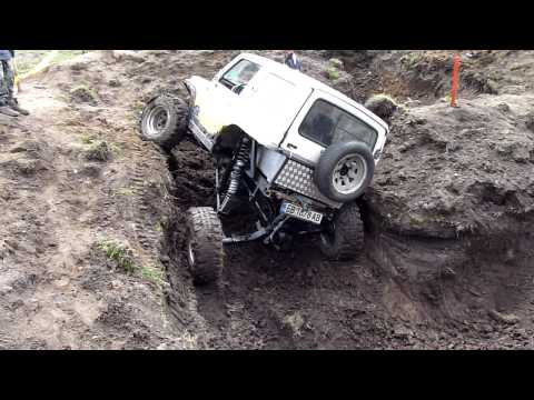 Lazarovo 4x4 Extreme 2010.MTS Music Videos