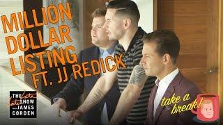 Take a Break: Million Dollar Listing Pt. 2 (ft. JJ Redick)