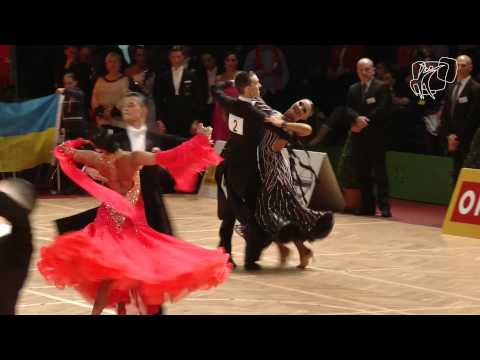 Atlason - Jakobsdottir, ISL | 2013 World Ten Dance R2 VW