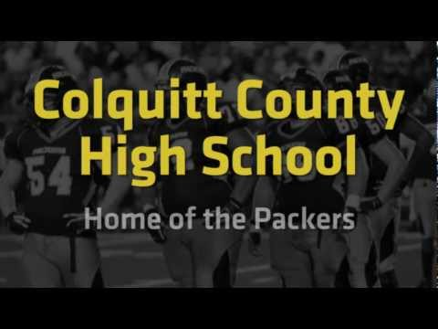 Tempest FX Testimonial: Colquitt County High School