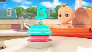 Johny Johny Yes Papa - Great Songs for Children