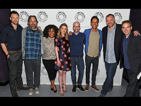 Community Season 5 Finale Details From Danny Pudi, Jim Rash, Yvette Nicole Brown, & Gillian Jacobs