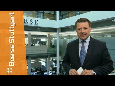 Börsenausblick auf Dienstag, den 26.06.2018 | Börse Stuttgart | Aktien