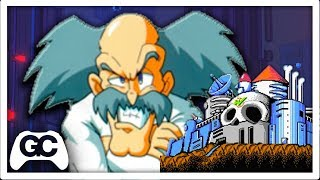 Dr. Wily Stage ▸ Apoplexia Drum and Bass Remix