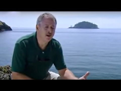 BBC Nature: Mega Tsunami - Hawaii - The Tsunami Creator?