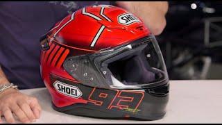 download lagu Shoei Rf-1200 Marquez 3 Helmet Review At Revzilla gratis