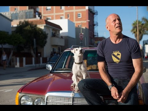 Once Upon A Time In Venice Ll Bruce Willis, Famke Janssen Ll Action Thriller Movieclip HD