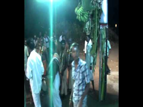 Sudalai Madan Kovil Kodi Peaikulam 2012 video