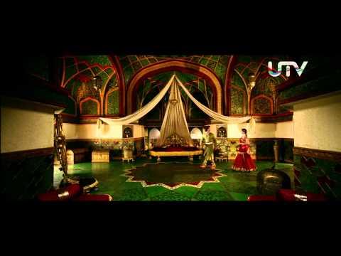 Jodhaa Akbar | 2008 | Jalal-ud-din Muhammad Akbar | Hrithik Roshan - Aishwarya Rai video