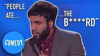Paul Chowdhry On People Playing The Race Card - PC'S WORLD Best Of | Universal Comedy