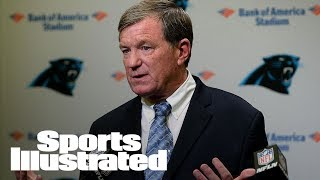 Carolina Panthers Tab Marty Hurney As General Manager | SI Wire | Sports Illustrated