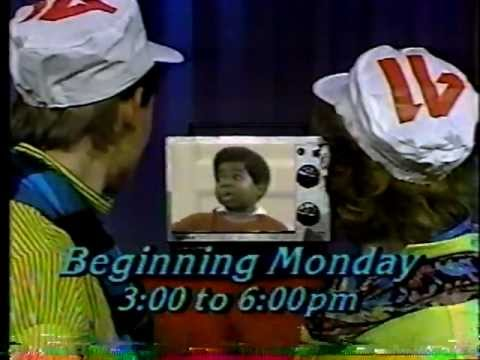 "KSHB-TV ""Cap Flash"" 1984"
