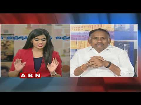Debate | TDP Decided To Move No Confidence Motion Against BJP | Public Point | Part 1 | ABN Telugu