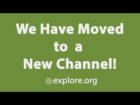 Important Update from Explore: We've Moved Channels!