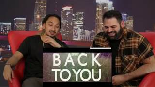 Download Lagu Selena Gomez - Back To You *REACTION* Gratis STAFABAND