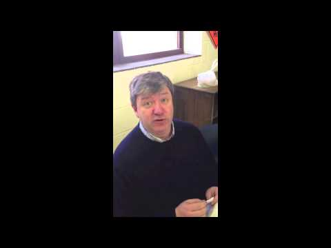 Alistair Carmichael Eastleigh
