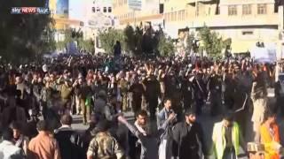 رحيل بن عمر بسبب فشله وانحيازه في اليمن