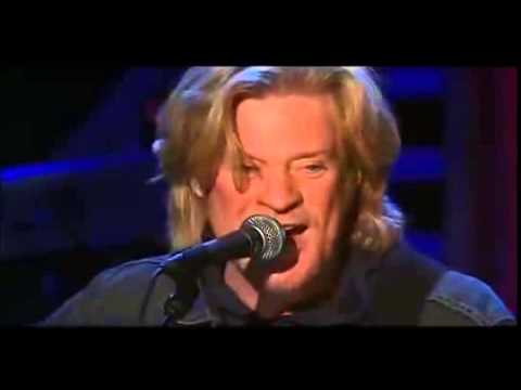 Hall & Oates out of touch LIVE
