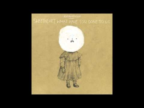 Keaton Henson - Sweetheart What Have You Done To Us? [HD]