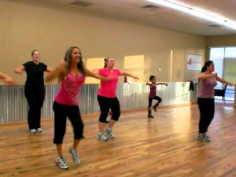 Zumba- Walk It Out Merengue Remix Music Videos