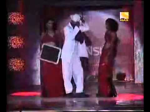 Prabhudeva Dance video
