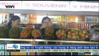 VTV ban tin Tai chinh sang 01 08 2014
