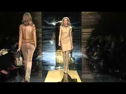 Gucci Womens Fall Winter 2010 2011