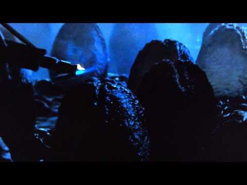 Alien Queen Scene Full