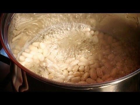 Как сварить фасоль - видео