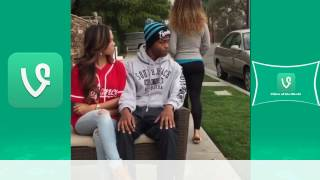 Best Of King Bach Vine Compilation 2015-2016 | Funniest KingBach Vines #2