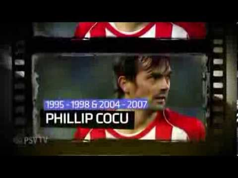 Phillip Cocu wereldtopper