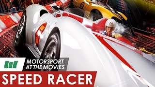 Motorsport at the Movies - Speed Racer