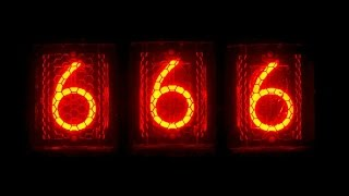 666 Muslim or Christian Satan (English)